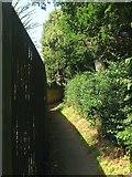 TQ2115 : Lovers Walk, Henfield by Simon Carey