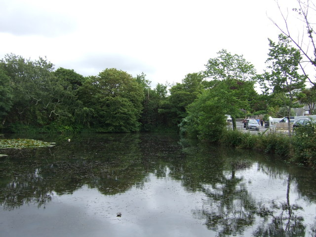 Mill Pond, Hayle