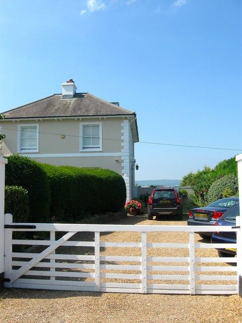 Henfield House, Croft Lane, Henfield