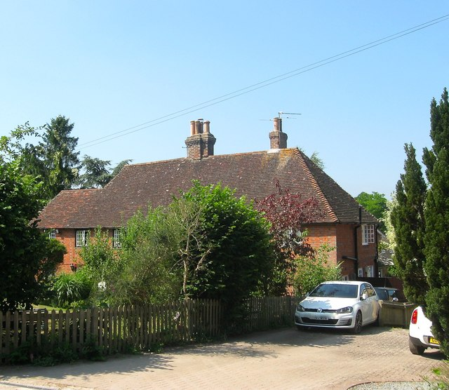 Faircox Cottages, Faircox Lane, Henfield