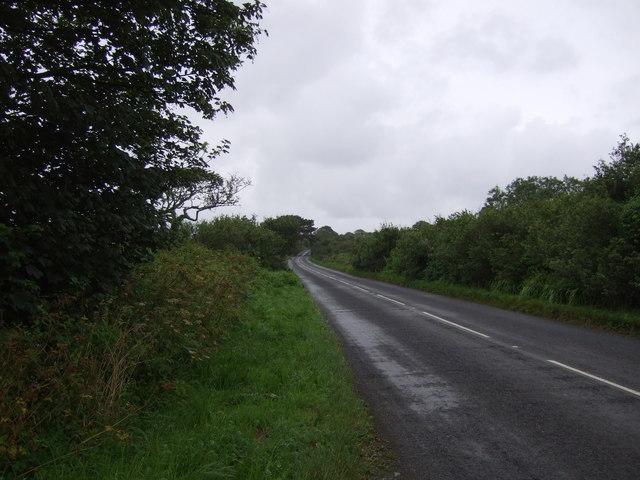 Tolroy Road (B3302)