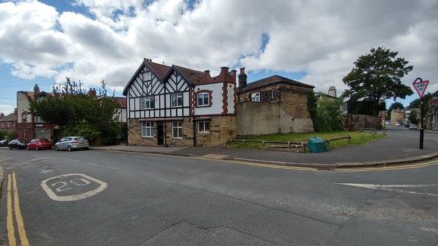 Woodland Lane, Chapel Allerton, Leeds