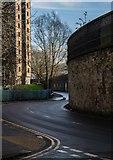 SJ8298 : East Ordsall Lane by Peter McDermott