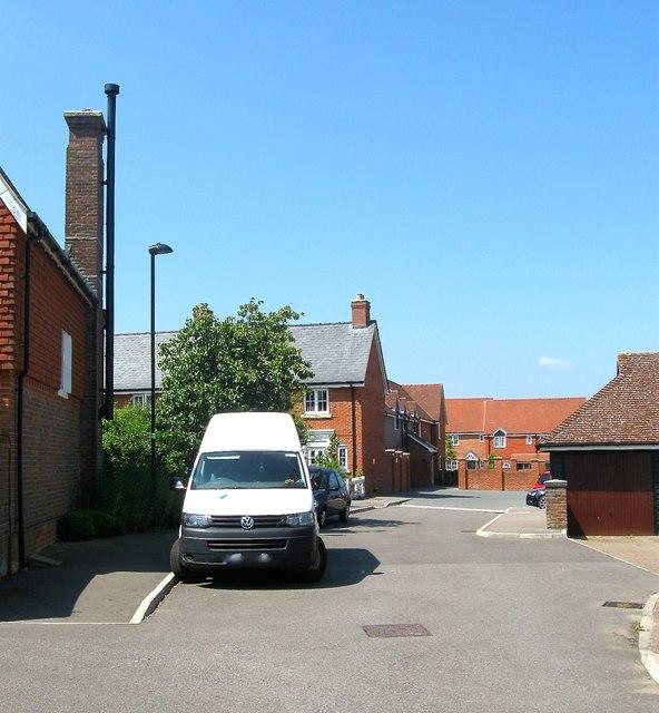 Jubilee Close, Henfield