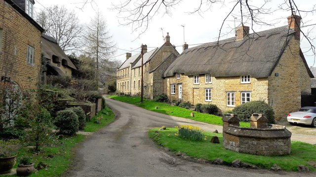 The well close, Ledwell