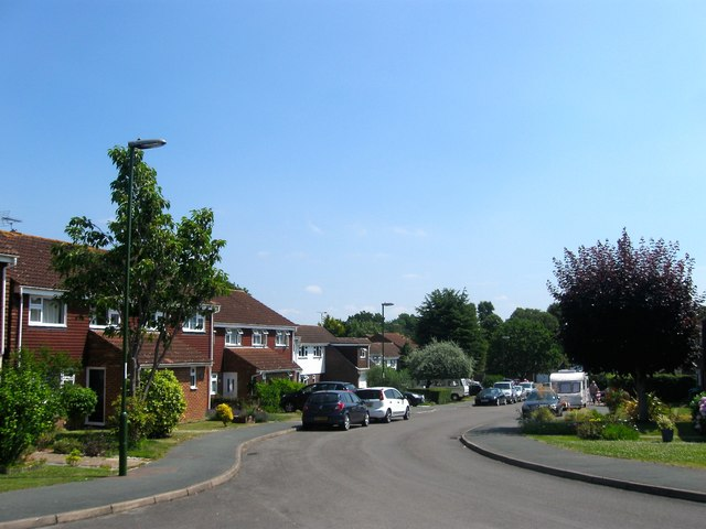 Parsonage Road, Henfield