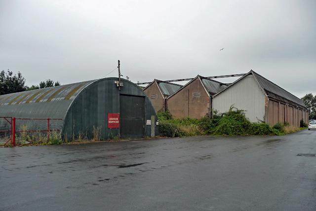 Factories, Rotherwas (3)