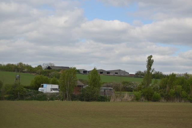 Bowers Hall Farm