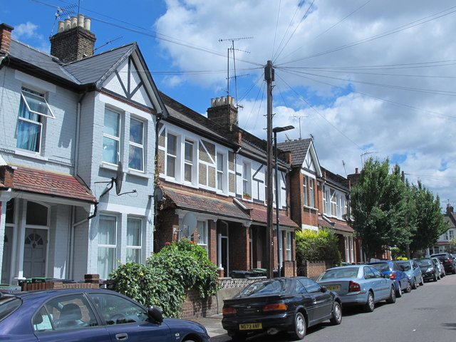 Manchester Road, N15