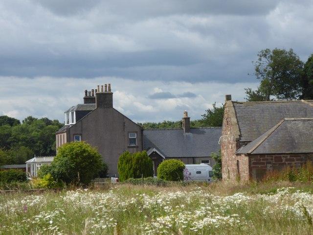 Pitnamoon Farmhouse