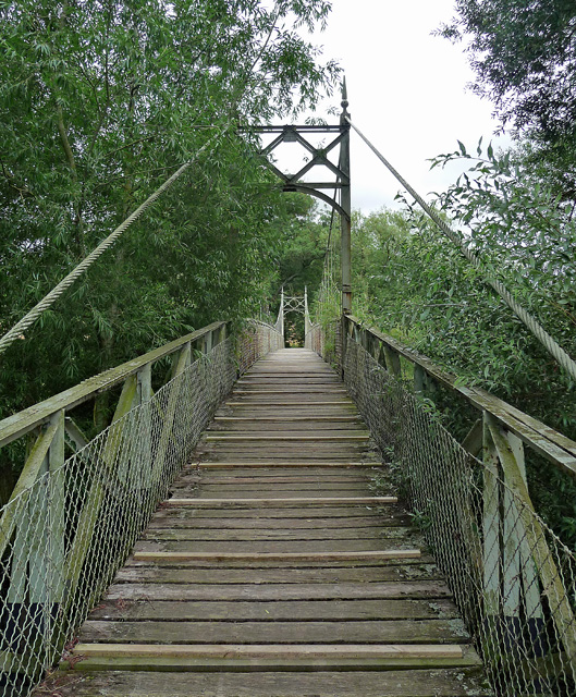 Bridge near Foy