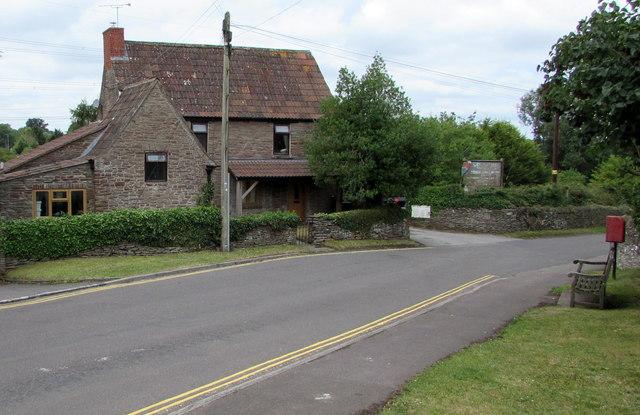 Corner House, Nibley Lane, Nibley, South Gloucestershire