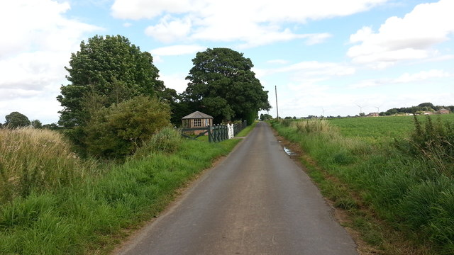 Quart Lane