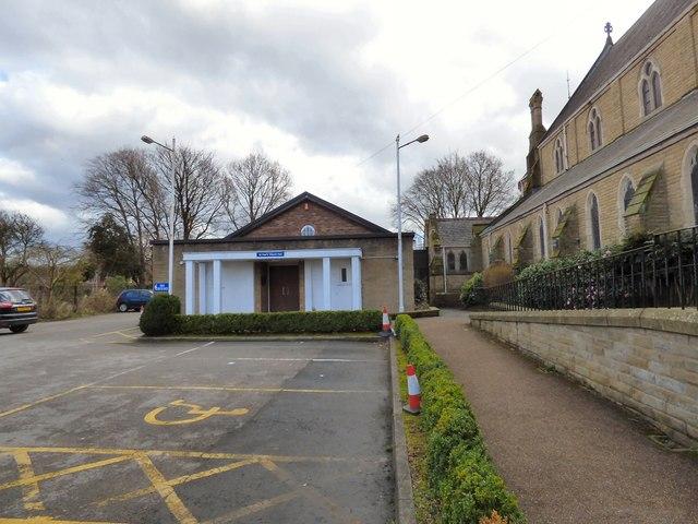 St Paul's Church Hall