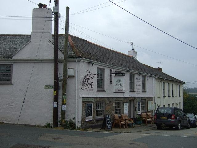 The Star Inn, St Erth