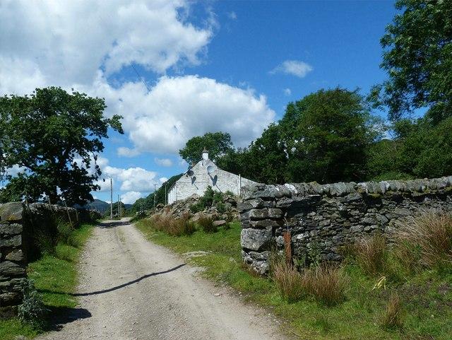 Kilmichael Cottage - Isle of Bute