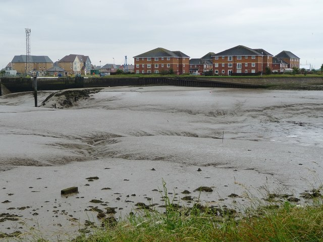 Marina Mews, off Anchorage Road, Fleetwood