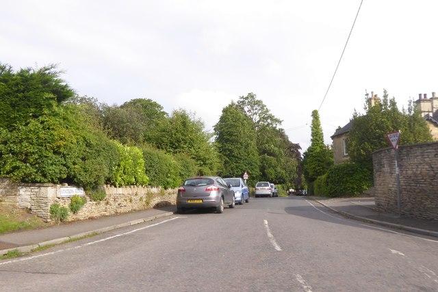 Station Road, Holt