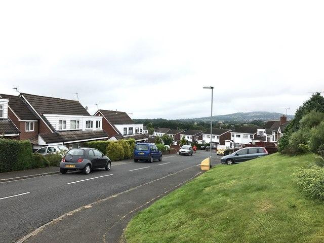 Townfield Close, Butt Lane