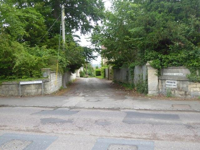Pepperacre Lane, Trowbridge