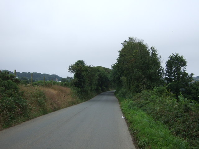National Cycle Route 3, Truthwall