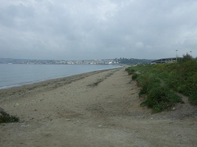 Beach, Longrock