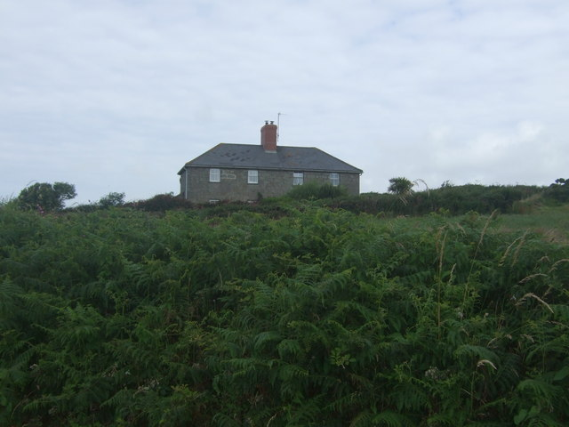 Trevear Cottages