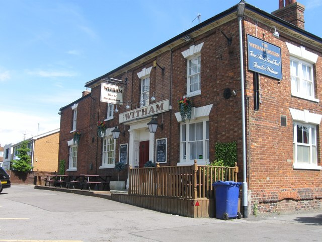 The Witham Tavern