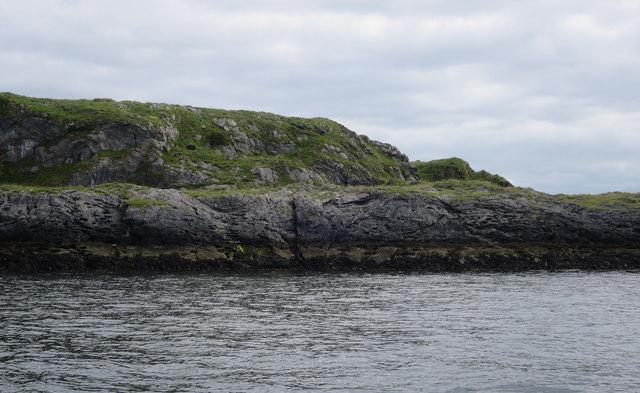 Bernera Island