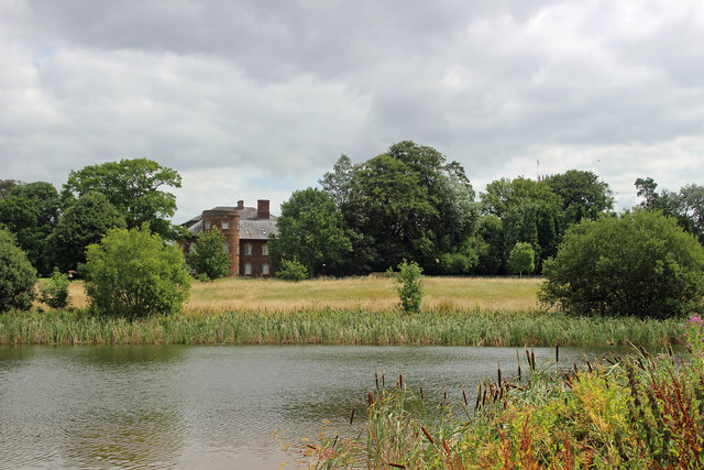 Enmore Castle and Lake