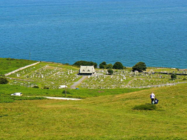 St Tudno's Church, Great Orme, Llandudno