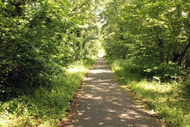 The Wales Coast Path