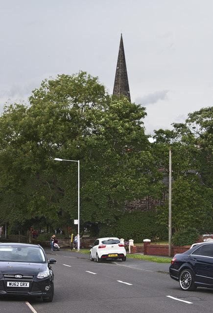 Highfield United Reformed Church