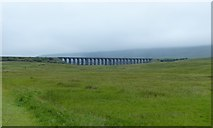 SD7579 : Ribblehead Viaduct by Anthony Foster