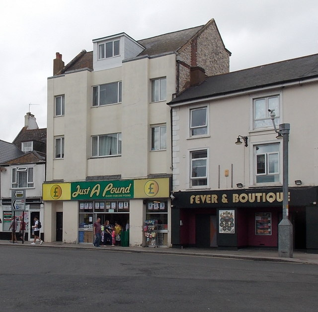 Fever & Boutique in Exmouth