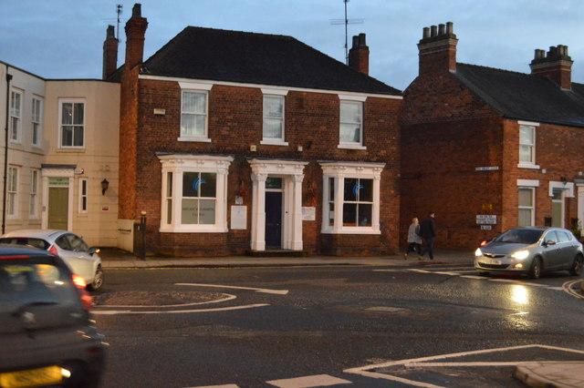 House on Railway St