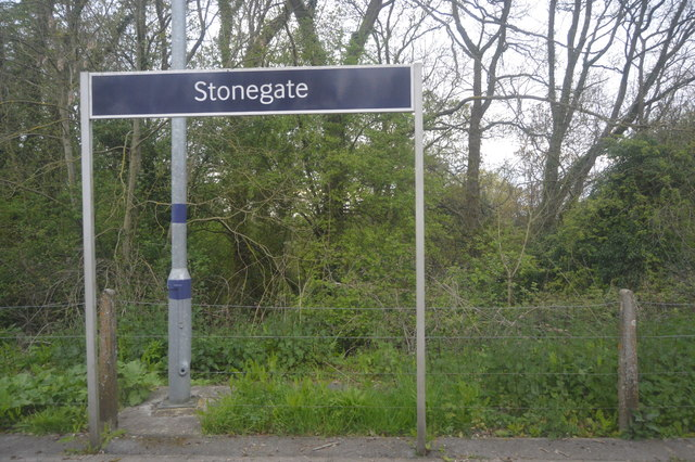 Stonegate Station