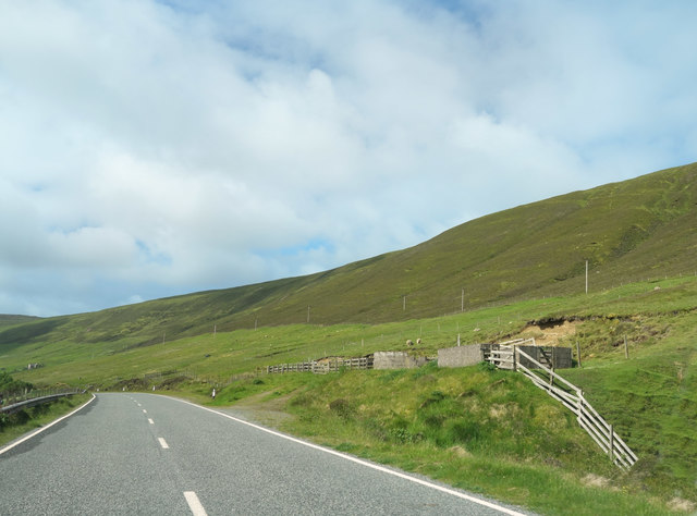 Hill of Dale
