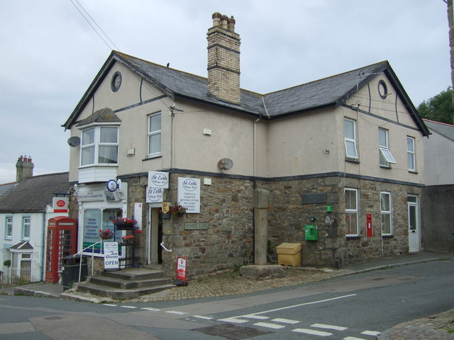 St Erth Post Office