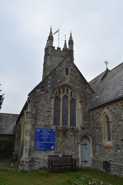 Church of St Edward