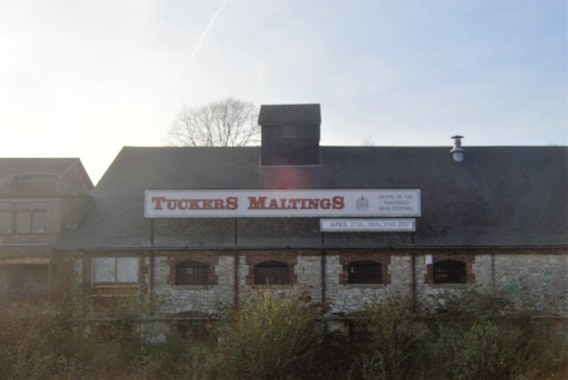 Tuckers Maltings