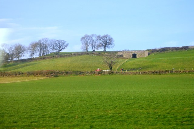 Farmland, Ware Barton