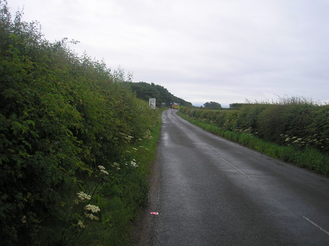 Approaching the B942
