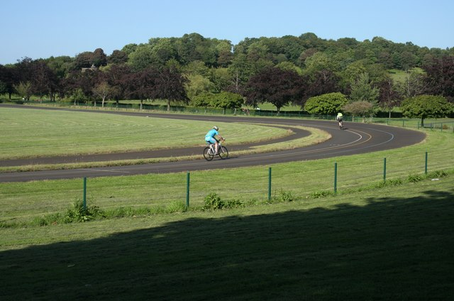 Bellahouston Park Cycle Activity Centre