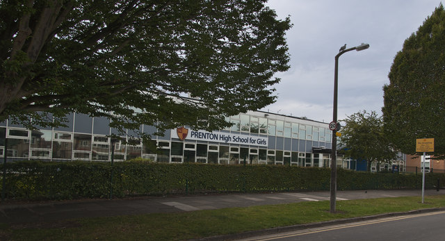 Prenton High School for Girls