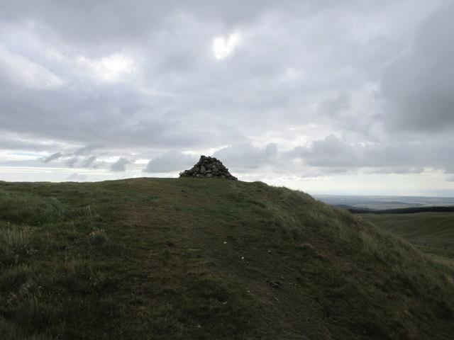 Bishop Hill cairn