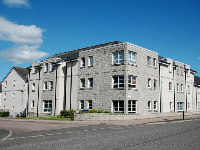 Apartments, North Street, Inverurie