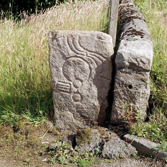 Drimmies' Symbol Stone
