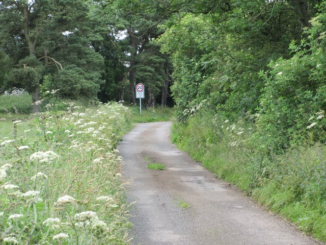 Dryside Road