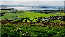 NO1600 : View of Loch Leven by Bill Kasman